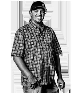 Garrett Mussi