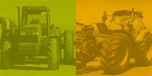 Buying Used vs. New Machinery