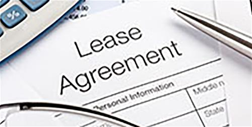 Leasing Trend Continues in 2016