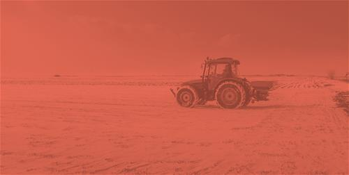 Measuring Farm Equipment Efficiency