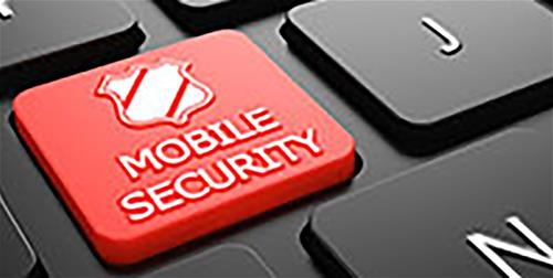 Phone – Internet Security