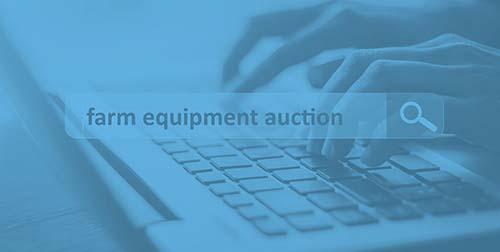 Preparing for Auction