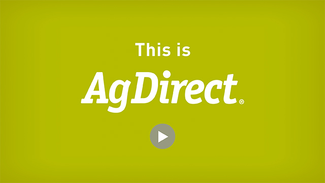 This is AgDirect